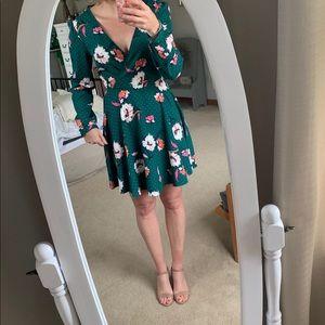 Express dress. XS.  BNWT